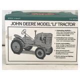 """J.D. """"LI Tractor"""""""
