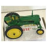 J.D. HWH Tractor