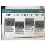 """J.D. """"LA"""" Tractor"""