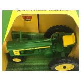"J.D. ""520"" Tractor"