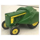 J.D. 628 Orchard Tractor