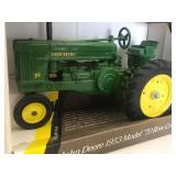 J.D. 70 Row-Crop Tractor