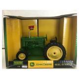 J.D. 40 Tractor