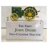 """J.D. """"D"""" Tractor"""