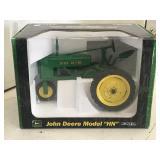 """J.D. """"HN"""" Tractor"""