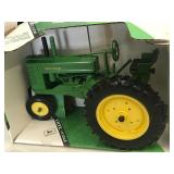 """J.D. """"A"""" Tractor"""