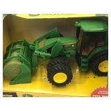 J.D. 7220 Tractor