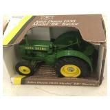 """J.D. """"BR"""" Tractor"""
