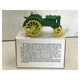 "J.D. ""C"" Tractor"