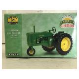 "J.D. ""60"" Tractor"