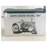 "J.D. ""BN"" Tractor"