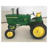"""J.D. """"4010"""" Hi-Crop Tractor"""