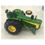 """J.D. """"830"""" Ride Special Tractor"""