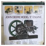 """J.D. """"E"""" Engine"""