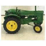"""J.D """"60"""" High-Seat Tractor"""