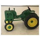 J.D. Unmarked Tractor