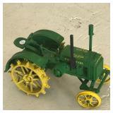 J.D. General Purpose Tractor
