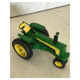 J.D. 530 Tractor