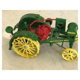 J.D. Waterloo Boy Tractor