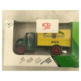 Deere & Co. 1/38-Scale Coin Bank