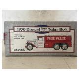 """1930 """"Diamond-T"""" Tanker Bank"""