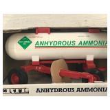 J.D. Coffee Mug, J.D. Minitures, 1955 Chevrolet, Anjydrous Ammonia Tank