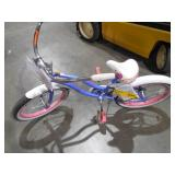 Huffy Good Vibrations 20 in. Girl