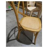 Gear Natural Dining Side Chair by  MODWAY
