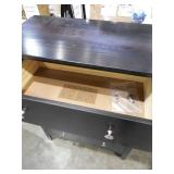 Easy Pieces 4-Drawer Espresso Chest by  Adeptus USA
