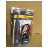 Fluke Networks Pro 3000 Tone and Probe Kit  in good condition