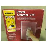 Wagner 715 Wallpaper Steamer  in good condition