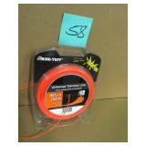 Rino-Tuff Gear 0.095 in. x 250 ft. Universal Trimmer Line  in good condition