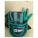 Commercial Electric 7-Piece Electrician