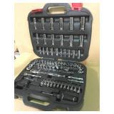 Husky Mechanics Tool Set (111-Piece) MISSING PCS