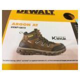 DeWalt Argon Puncture Resistant Waterproof Alloy Toe Work Boot DXWP10019 SZ 12W not used