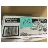 Broan Roof Vent Kit  in good condition