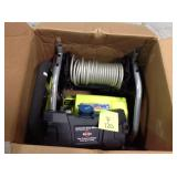 RYOBI  Reconditioned 2,000 PSI 1.2 GPM Electric Pressure Washer  in good conditions