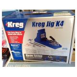 Kreg K4MS Jig K4 System in good conditions