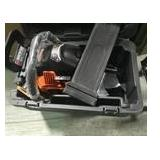Remington Outlaw 18 in. 46cc Gas 2-Cycle Chainsaw with Heavy-Duty Carry Case and Automatic Chain Oiler in Good Condition