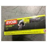 RYOBI 5.5 Amp Corded 4-1/2 in. Angle Grinder in good condition
