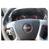 2010 GMC Acadia SLT AWD