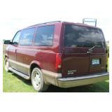 2003 GMC Safari