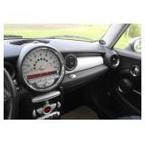 2010 MINI Cooper -90,674 MILES- 6 Speed Manual -