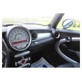 2009 MINI Cooper -John Cooper Works- 6 Speed Manual -