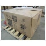 Amaizablaze Corn Pellet Burning Stove Up to 50,000 BTU Fireplace Adjustable BTUs, 4100 - New in Box