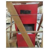 Advanced Thermal Hydronics 70,000 BTU HWX Series Residential Gas Boiler - Natural Gas, HWX-70-SPRK-N - NEW IN CRATE