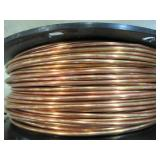 Southwire 315 ft. 6-Gauge Solid SD Bare Copper Grounding Wire, 10638502.