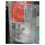 WHOLESALE MIXED PALLET OF RETURNS - SMALL HOUSEWARES AND TOOLS!