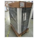 Goodman 92% AFUE 60,000 BTU 1 Stage Downflow Gas Furnace Heater, GCSS902603BN - NEW in Box