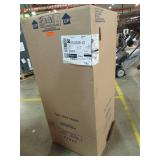 American Water Heater Premier Plus 40 Gal. Short Atmospheric Vent 40,000 BTU Natural Gas Water Heater w/Side Mount T&P Relief Valve - NEW IN BOX
